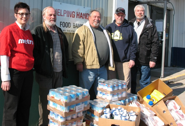 Tillsonburg Food Bank